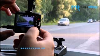 Обзор Prestigio RoadRunner 300
