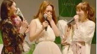 元AKB48増田有華ソロデビュー 元AKB48で歌手の増田有華(25)が26日、ラ...