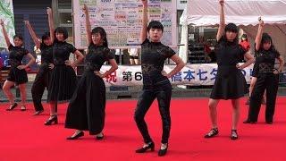 橋本高校 ダンス部 - Mint
