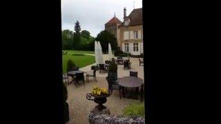 Chateau de Vault- de- Lugny, Hotel 5*, кулинарные курсы, дегустация