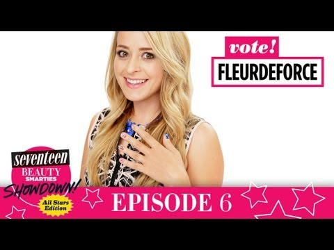 Vote for FleurDeForce | Ep. 6 Beauty Smarties Showdown, All Star Edition