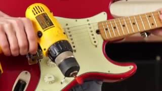 The Drill Sound - Stupid Guitar Trick #7 - Guitarmalade