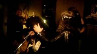 "Sky Angels ""ROCK YOU LIKE A HURRICANE"" (Scorpions Cover) 9.10.11"