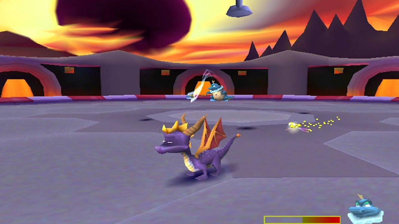 Resultado de imagen para spyro the dragon 3