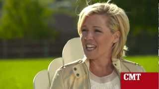 CMT's Jennie Garth: A Little Bit Country - Official Supertrailer
