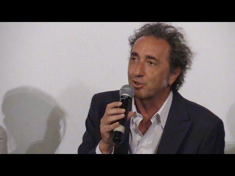 Paolo Sorrentino commenta Loro, il film su Silvio Berlusconi