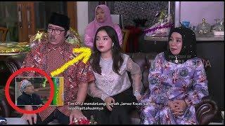 KAGET, Anaknya DILAMAR Saat Jarwo Kwat Syuting OVJ | OPERA VAN JAVA (04/12/18) Part 2