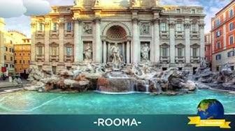 Rooma - MatkaVekka