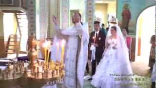 Цыганская свадьба в Херсоне