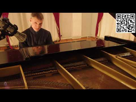 Yuriy Shevchuk / Юрій Шевчук - Tender Piano - Live in Pereya