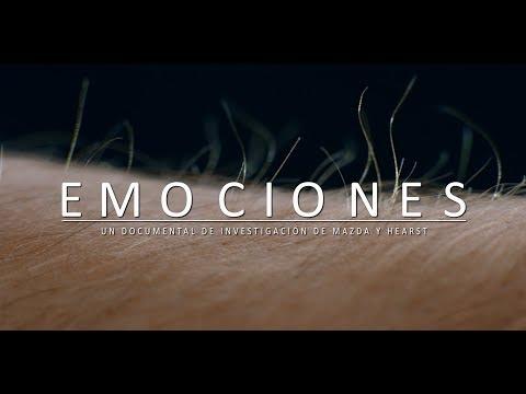 'Emociones', un documental científico de Mazda y Hearst