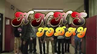 HNHS Today 70's Intro