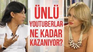 YouTube'da Başarılı Olmanın Sırları! | 46. Bölüm | Magazin Noteri