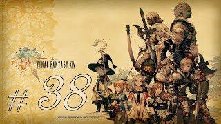 Final Fantasy XIV [ITA] Ep.38 - Volare Oh-Oh!