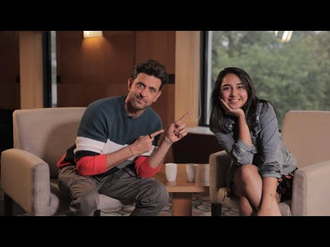 This Is What Dreams Are Made Of. Feat. Hrithik Roshan | #RealTalkTuesday