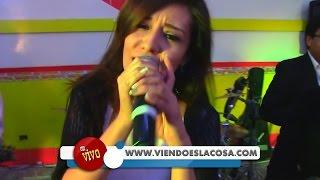 QUE VOY A HACER (Ángela Leiva)
