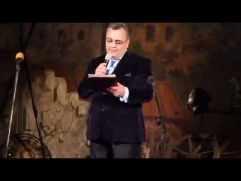 Վարուժան Խաստուր. Արաբոյի Հրացանը. կարդում է Արսեն Ղազարյանը