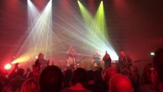 Jett Rebel - Groningen - ESNS 2017