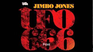 Jimbo Jones-Candy Girl