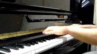 David Foster-Flight of the snowbirds solo piano