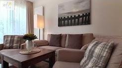 Ferienwohnung Wangerooge - Villa Verdi Wangerooge Wohnung Nr. 1 bei WFV-GmbH