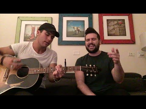 Dan + Shay - Beat of the Music (Brett Eldredge Cover)