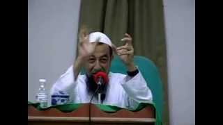 Ust Azhar Idrus- Mayat ; Pasang Mp3 / Mandi ; Guna Mesin