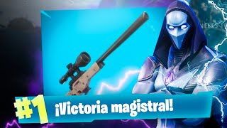 NO TE ESCAPAS! | FORTNITE