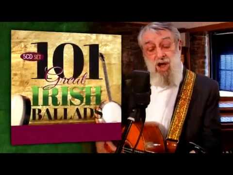 101 Great Irish Ballads - Various