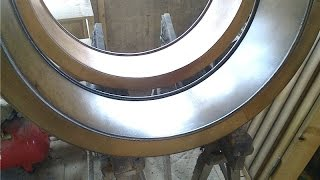 Как сделать арку ,часть 1(Как сделать арку ,изготовление арочного наличника., 2014-11-20T17:40:26.000Z)