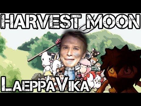 LaeppaVika - Harvest Moon