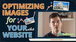 Optimize Images for Website - WHY and HOW You Should be Optimizing PHOTOS