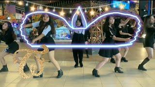 TWICE (트와이스) - 'Feel Special' Glow effect | dance cover