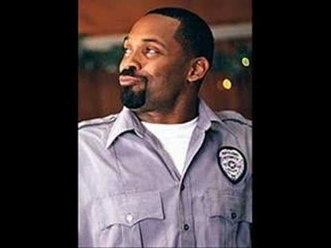 mike epps the cuddler