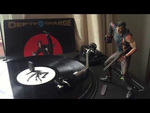 Depth Charge: Dead by Dawn (Vinyl Rip)