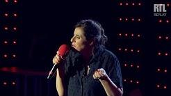 Sandrine Sarroche - La Parisienne - Le Grand Studio RTL Humour