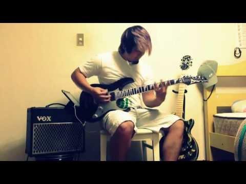 Confiar - Oficina G3 - Diego Tsujino (Guitarra) Musica Completa