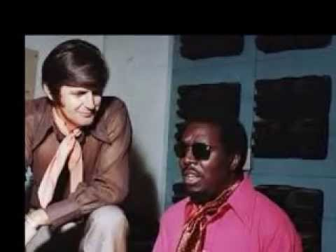 CLARENCE CARTER-slip away