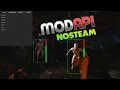 The Forest - How to install MODAPI (NEWEST VERSION!) on noSTEAM version