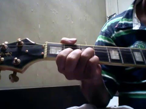 Crazy Heart Movie Song Hold On You Guitar Chords Youtube