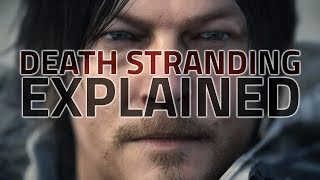 Death Stranding | What We Know So Far