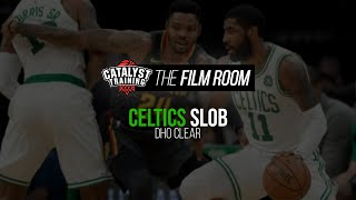 Celtics DHO Clear || SLOB