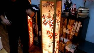 видео тип светильники