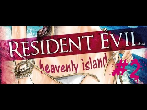 resident-evil-heavenly-island-|-manga-en-español-|-capitulo-2.