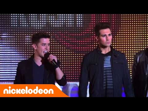 Marvin Marvin | Le secret des Big Time Rush | Nickelodeon ...
