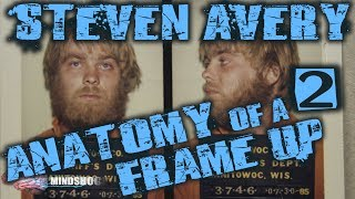 STEVEN AVERY - MAKING A MURDERER - 2018 UPDATE EPISODE 2 (Mindshock True Crime)