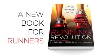 The Running Revolution - A New Book for Runners