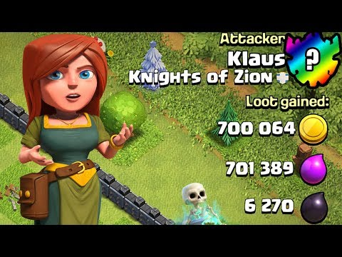 Best League for Farming?!  TH11 Farm to Max   Clash of Clans