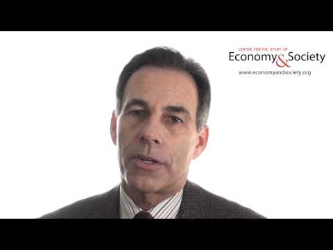 Economy & Society Interview Series: Jack Goldstone