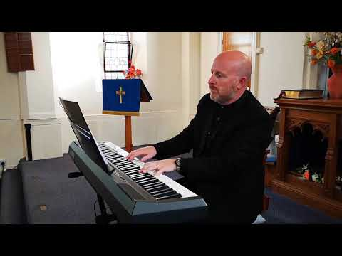 Richard Toomer - Wedding and Event Pianist